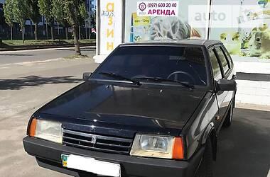 ВАЗ 2109 1995 в Киеве