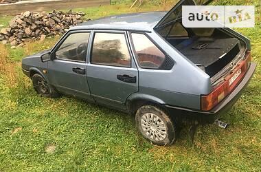 ВАЗ 2109 1994 в Ивано-Франковске