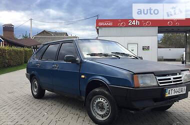ВАЗ 2109 1990 в Косове