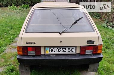 ВАЗ 2109 1988 в Львове