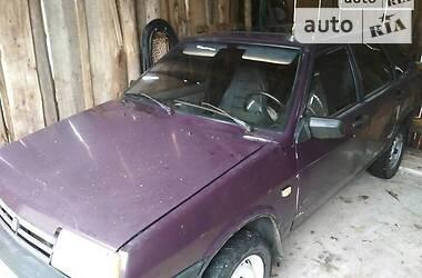 ВАЗ 2109 1992 в Залещиках
