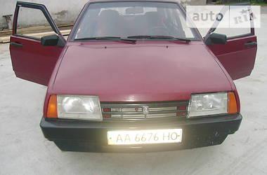 ВАЗ 2109 1995 в Макарове