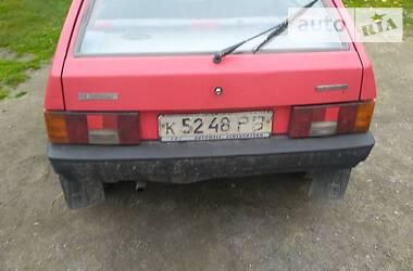 ВАЗ 2109 1991 в Ковеле