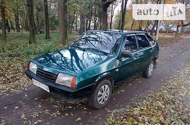 ВАЗ 2109 2003 в Карловке