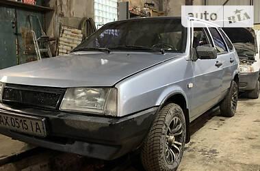 ВАЗ 2109 2003 в Харькове