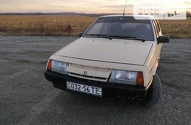 ВАЗ 2109 1987 в Кременце