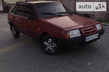 ВАЗ 2109 1993 в Тульчине