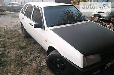 ВАЗ 2109 1989 в Городке