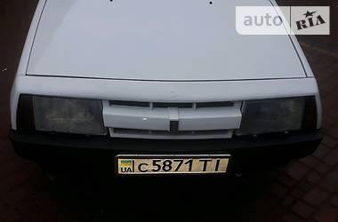 ВАЗ 2109 1990 в Кременце