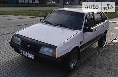 ВАЗ 2109 1993 в Николаеве