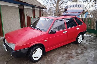 ВАЗ 2109 1988 в Кам'янець-Подільському