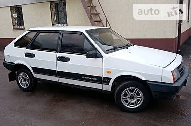 ВАЗ 2109 1994 в Кривом Роге