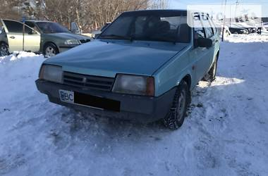 ВАЗ 2109 1997 в Львове