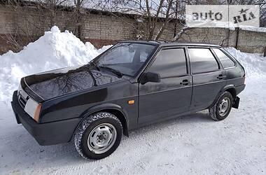 ВАЗ 2109 2010 в Чернигове
