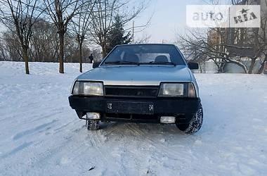 ВАЗ 2109 2005 в Івано-Франківську
