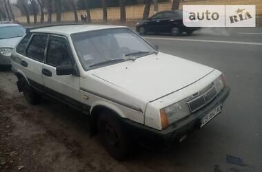 ВАЗ 2109 1990 в Чернигове
