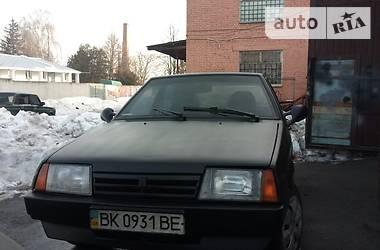 ВАЗ 2109 2003 в Ровно