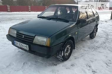 ВАЗ 2109 2004 в Рокитном