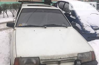 ВАЗ 2109 1992 в Харкові