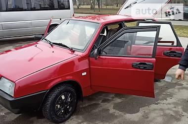 ВАЗ 2109 1995 в Запорожье