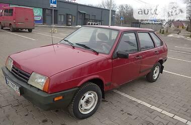 ВАЗ 2109 1991 в Ровно