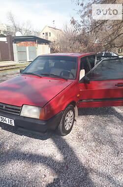 ВАЗ 2109 1998 в Запорожье