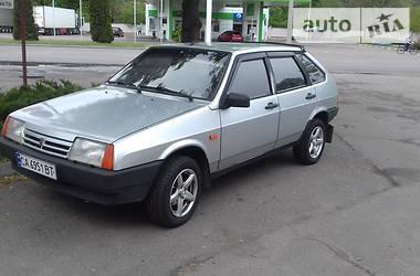 ВАЗ 2109 2004 в Черкассах