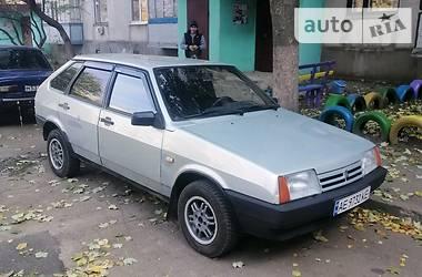 ВАЗ 2109 1999 в Жовтих Водах
