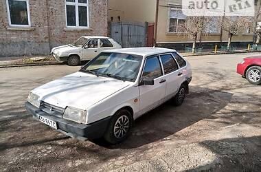 ВАЗ 2109 1992 в Ужгороде