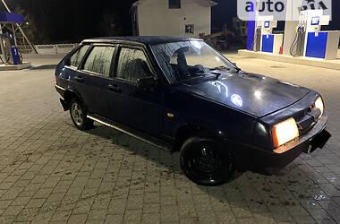 ВАЗ 2109 1988 в Ивано-Франковске
