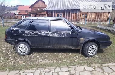 ВАЗ 2109 1996 в Яремче