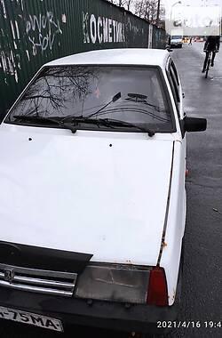 ВАЗ 2109 1992 в Киеве