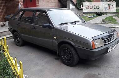 Седан ВАЗ 2109 1991 в Полтаве