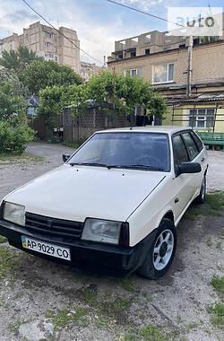 Хэтчбек ВАЗ 2109 1993 в Бердянске