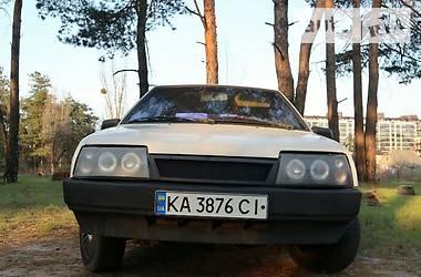 Хэтчбек ВАЗ 2109 1996 в Киеве