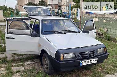Хэтчбек ВАЗ 2109 1992 в Сокирянах