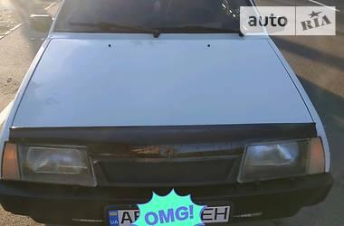 Хетчбек ВАЗ 2109 1996 в Вінниці