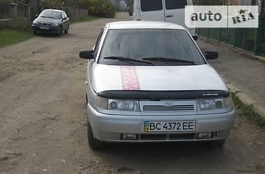 ВАЗ 2110 2007 в Надворной