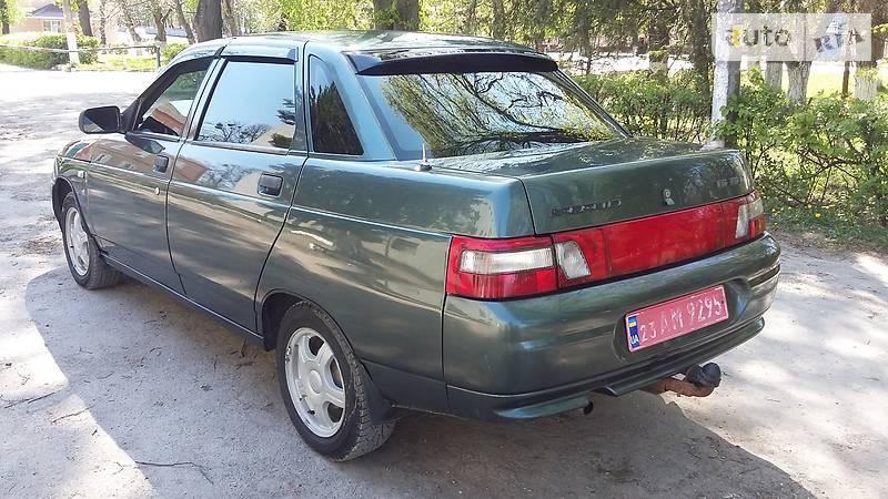 Lada (ВАЗ) 2110 2010 року