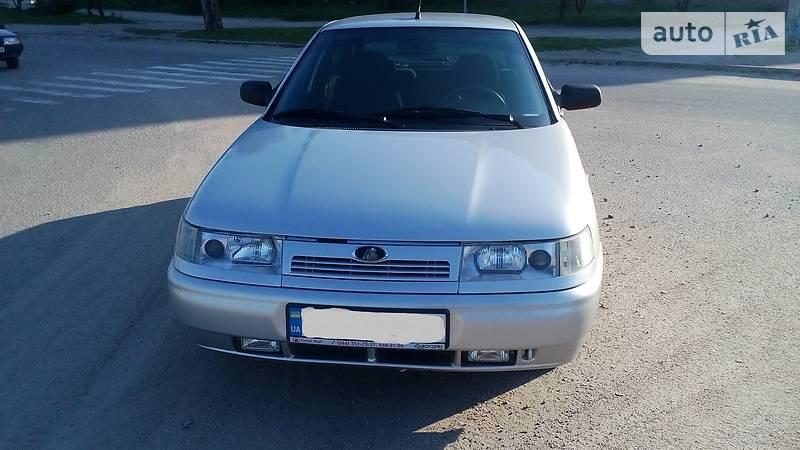 Lada (ВАЗ) 2110 2013 року