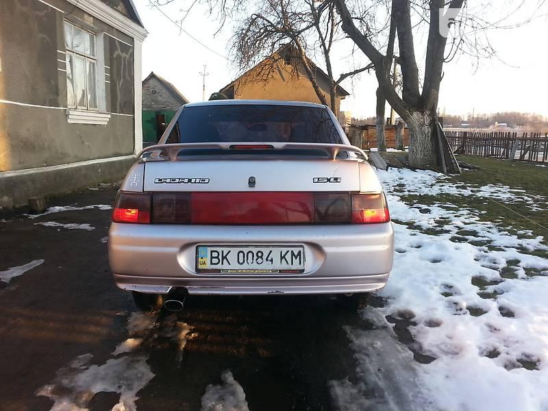 ВАЗ 2110 2001 в Демидовке