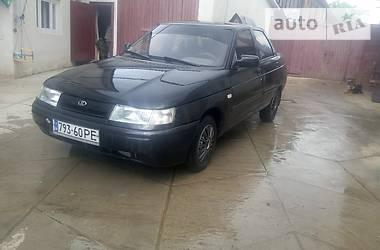 ВАЗ 2110 1998 в Ужгороде