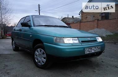 ВАЗ 2110 2000 в Кропивницком