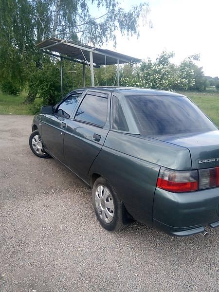 Lada (ВАЗ) 2110 2008 года в Кропивницком (Кировограде)