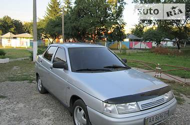 ВАЗ 2110 2007 в Каменец-Подольском
