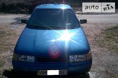 ВАЗ 2110 2003 в Житомире