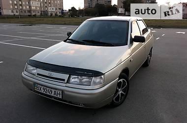 ВАЗ 2110 2006 в Кам'янець-Подільському