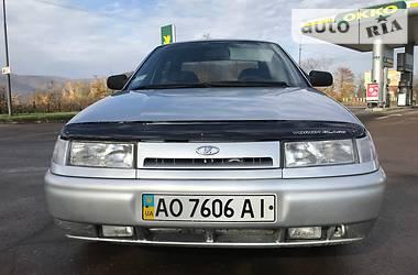 ВАЗ 2110 2007 в Хусте