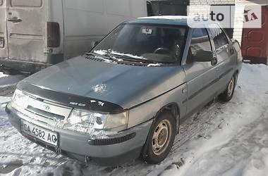 ВАЗ 2110 2002 в Умани
