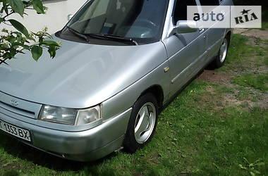 ВАЗ 2110 2005 в Ивано-Франковске